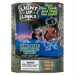 "Конструктор ""Light Up Link"", 228 деталей"